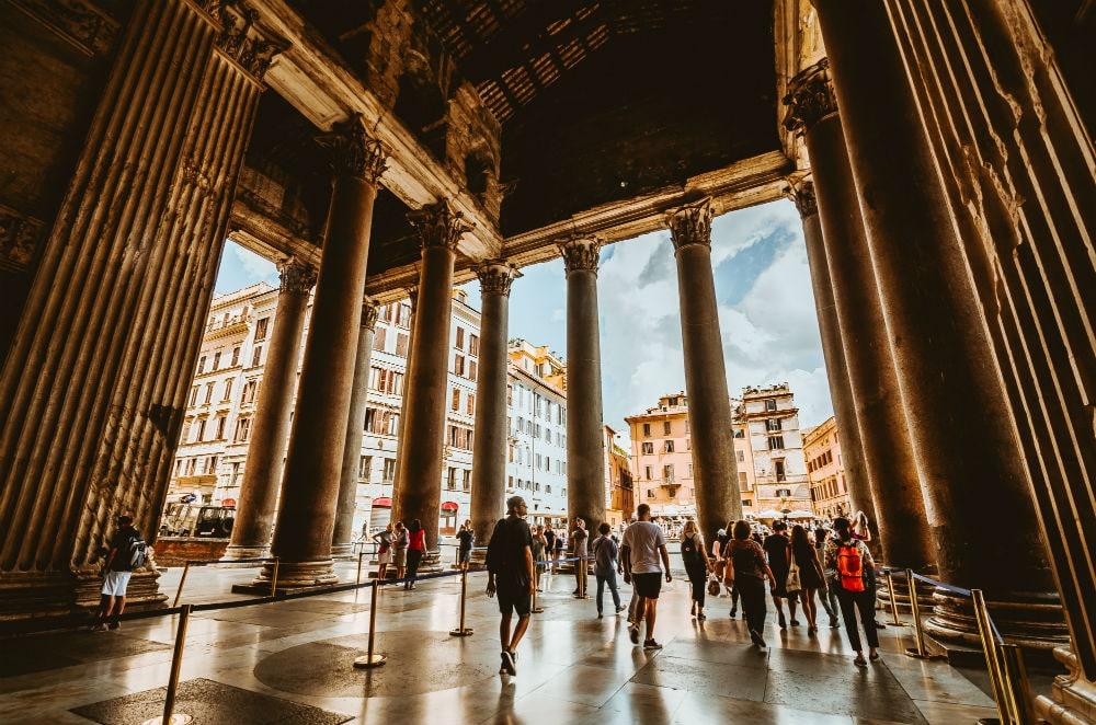 Фото: Рим  Рим глазами местного жителя rome 3