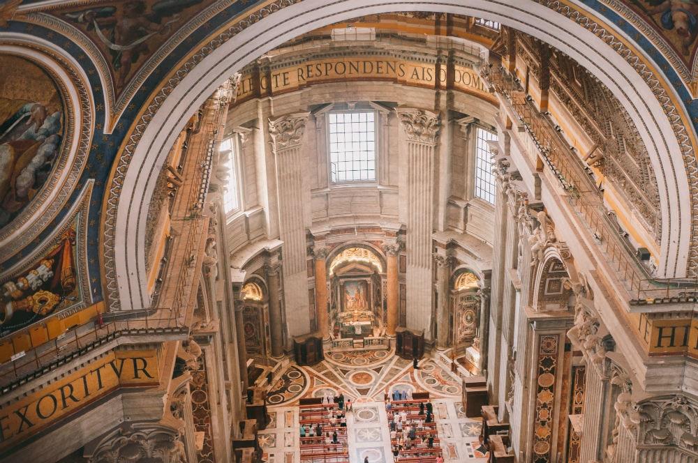Фото: Ватикан