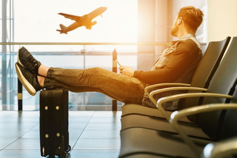 Фото: Экономия на багаже Как не нужно экономить на путешествиях: 7 распространённых ошибок Как не нужно экономить на путешествиях: 7 распространённых ошибок travel mistakes 3
