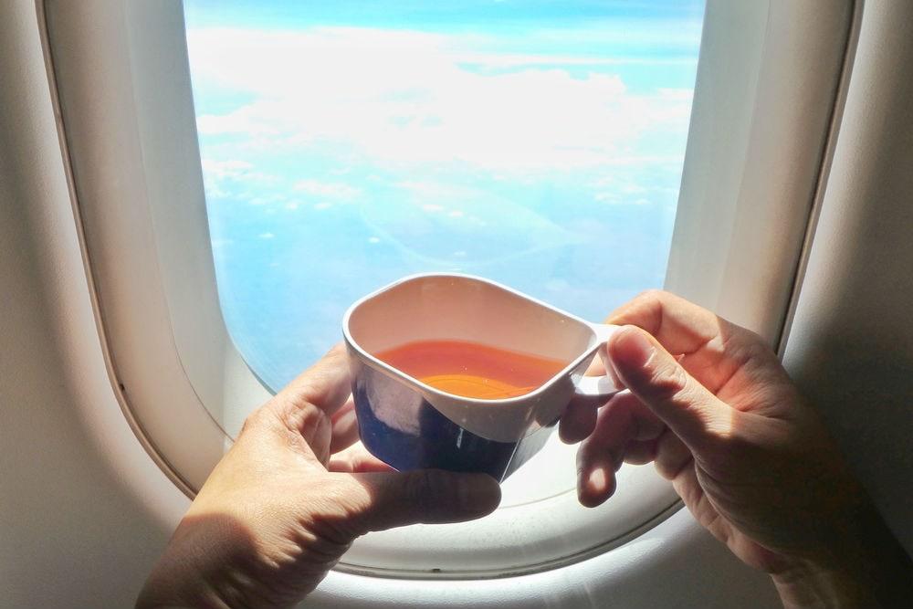 Фото: Самолет
