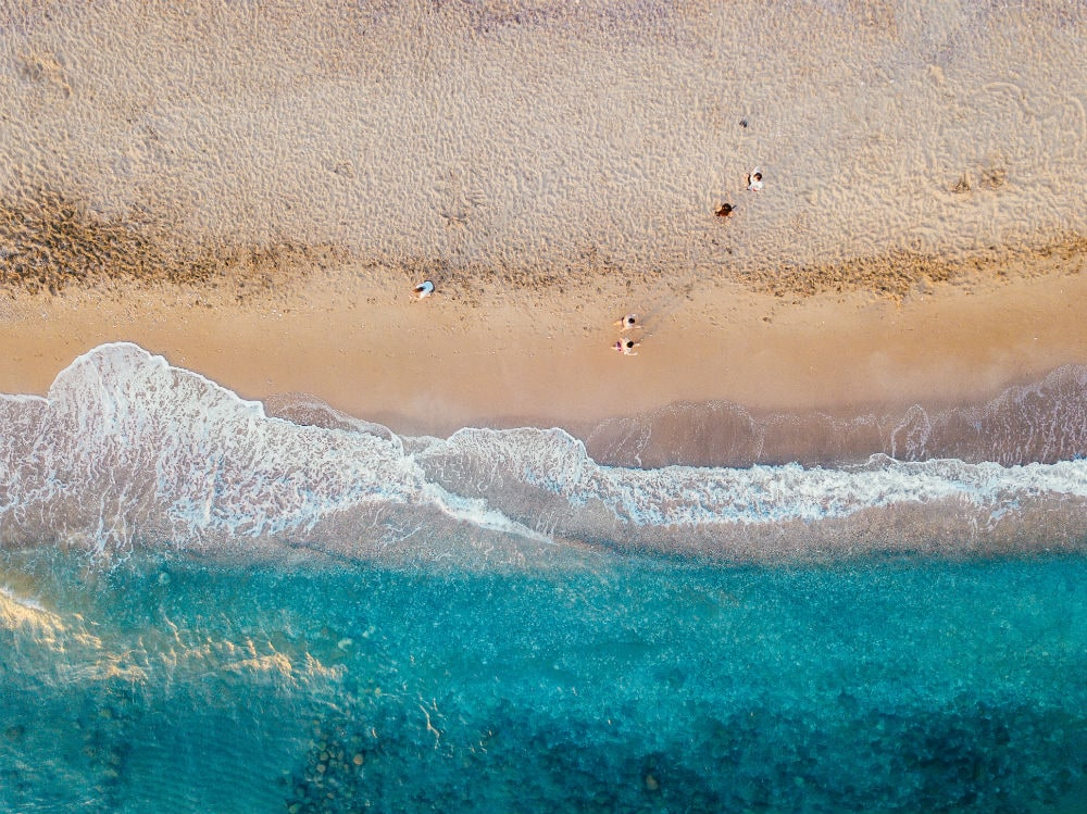 Фото: Пляж Гид по  Афинам Гид по бесплатным Афинам: древние руины, смотровые площадки и экскурсии от местных жителей beach