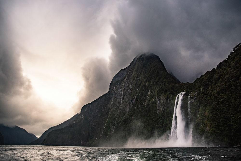 Фото: Новая Зеландия