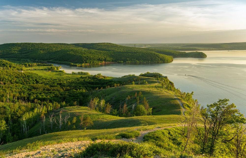 Фото: Национальный парк «Самарская Лука»