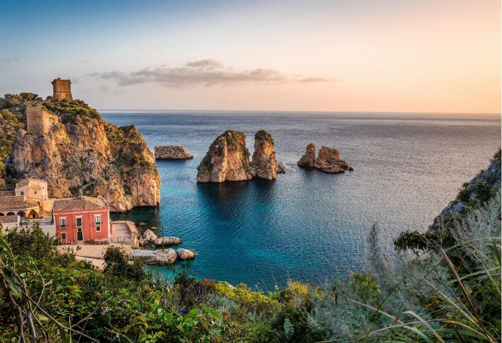 Фото: Сицилия