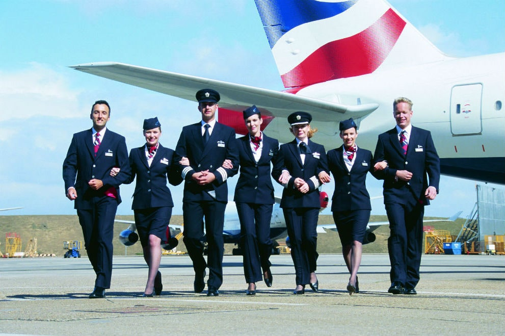 Фото: British Airways