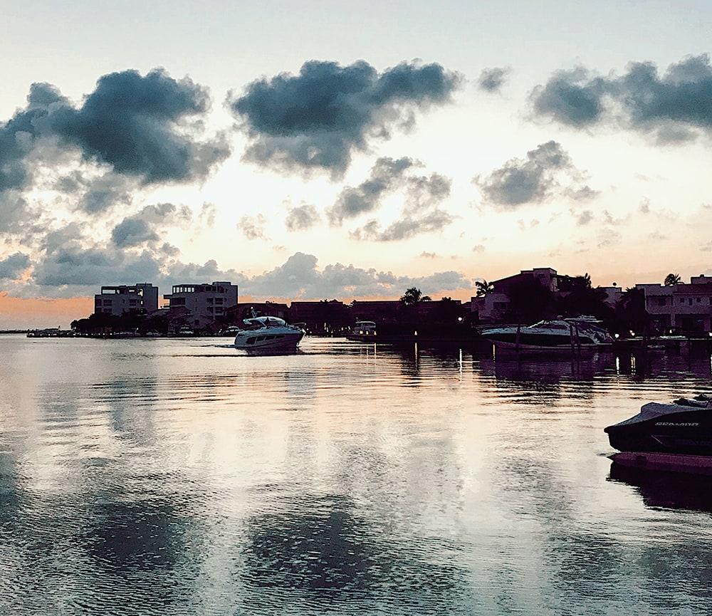 Фото: Канкун