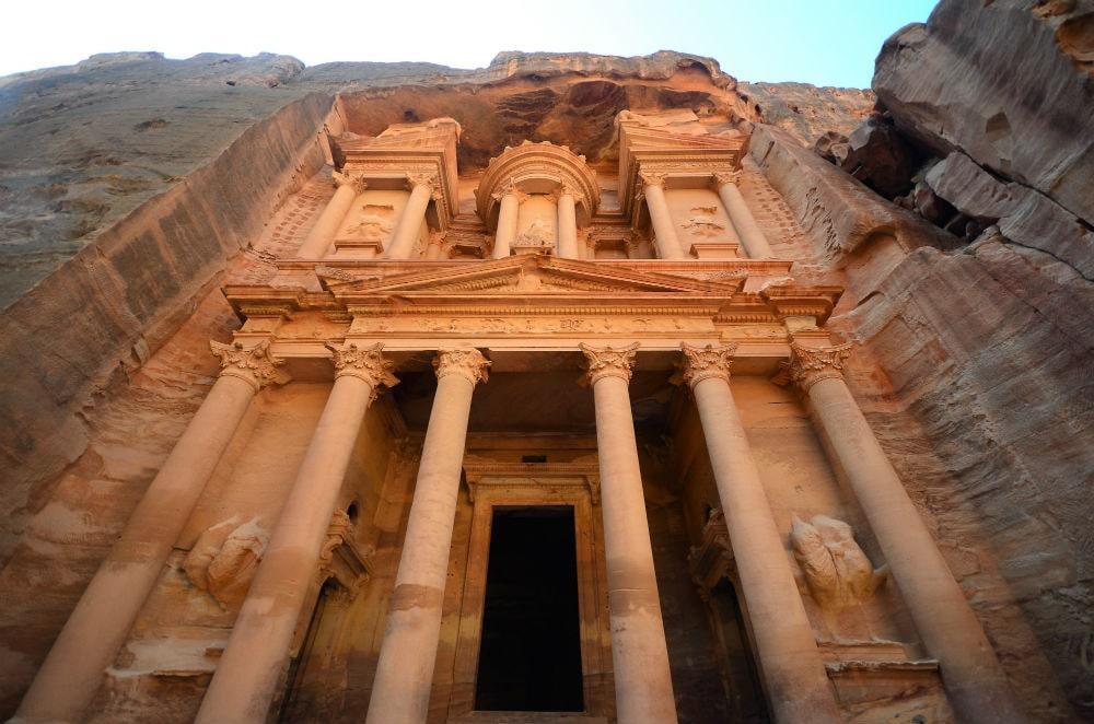 Фото: Иордания