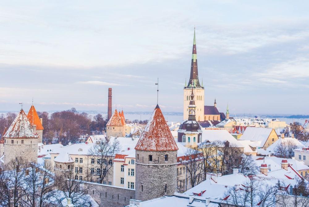 Фото: Таллин