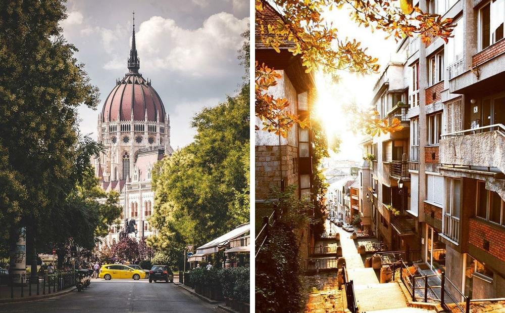 Фото: Будапешт