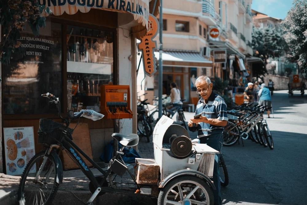Фото: Стамбул Турция Стамбул Что посмотреть Стамбул Стамбул глазами местного жителя istambul 3