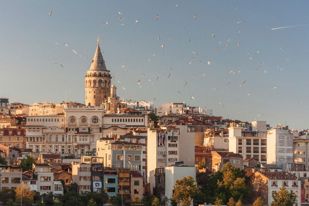 Фото: Стамбул Турция Стамбул Что посмотреть Стамбул Стамбул глазами местного жителя istambul 4