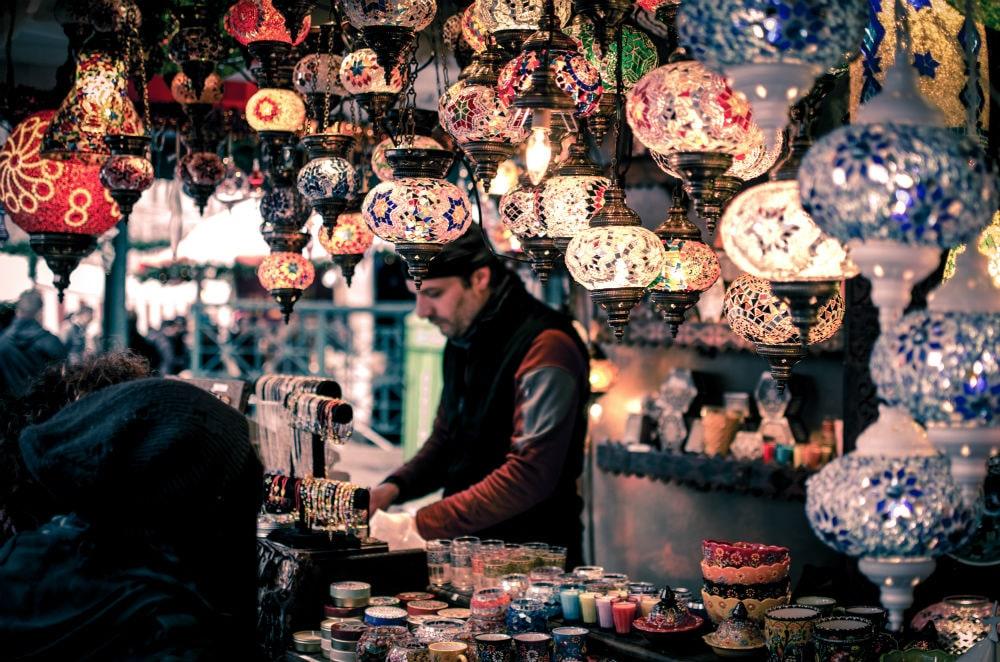 Фото: Стамбул Турция Стамбул Что посмотреть Стамбул Стамбул глазами местного жителя istambul 5