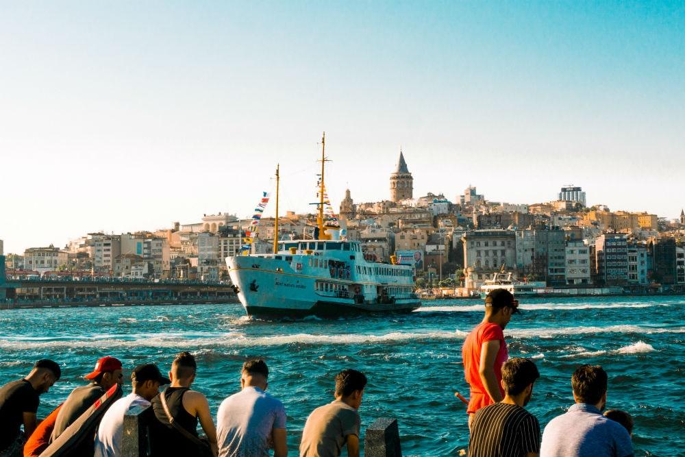 Фото: Стамбул Турция Стамбул Что посмотреть Стамбул Стамбул глазами местного жителя istambul 8