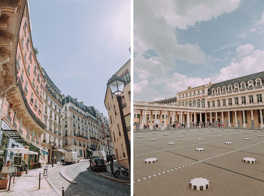 Фото: Париж