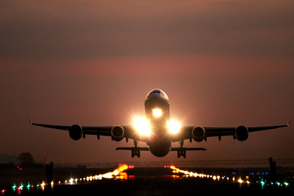 Фото: Аэропорт