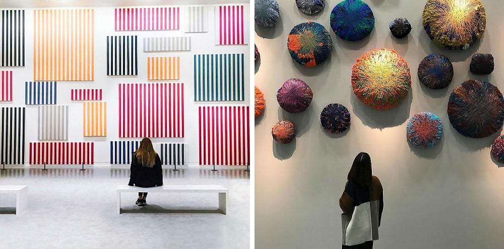 Фото: Музей современного искусства города Парижа