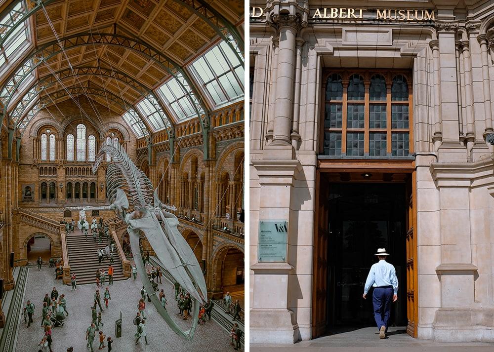 Фото: Музей Виктории и Альберта 7 лучших музеев мира с абсолютно бесплатным входом 7 лучших музеев мира с абсолютно бесплатным входом victoria and albert museum