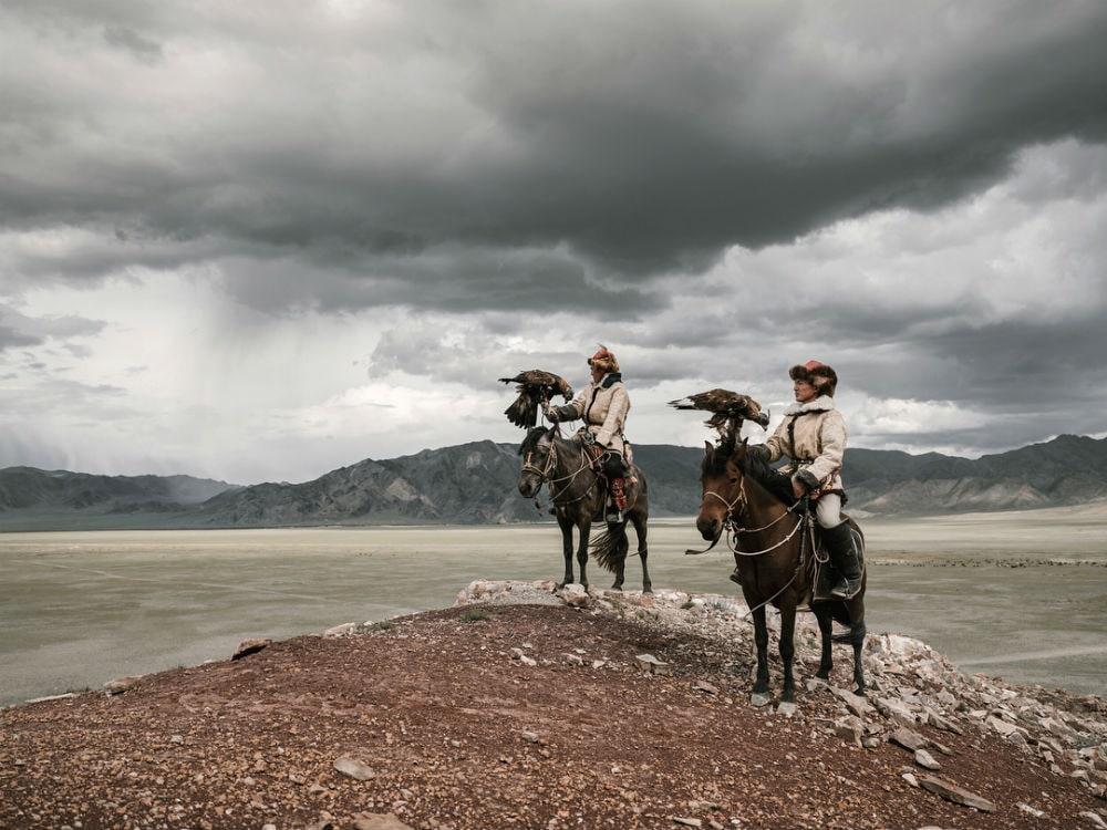 Фото: Монголия