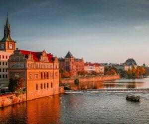 Фото: Прага