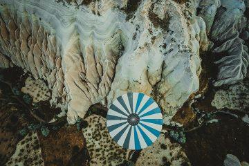 Фото: Каппадокия