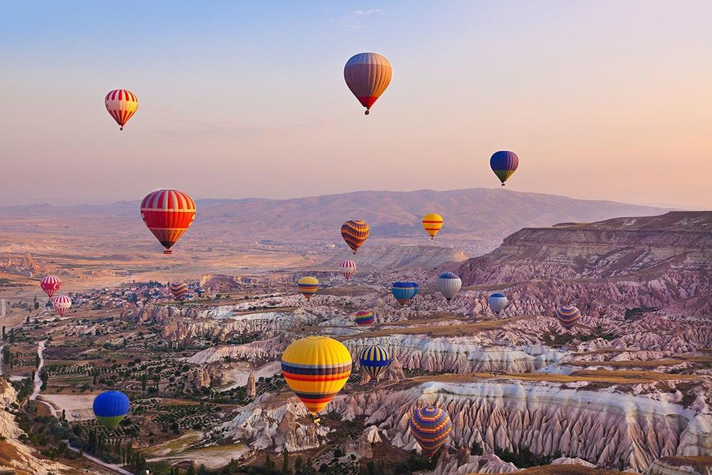 Фото: Каппадокия Каппадокия Каппадокия турция каппадокия воздушный шар отели Каппадокия Волшебная Каппадокия: воздушные шары, скальные города и причудливые долины cappadocia 2