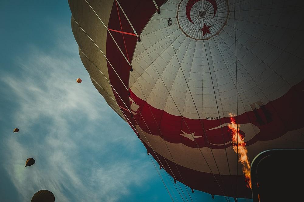 Фото: Каппадокия Каппадокия Каппадокия турция каппадокия воздушный шар отели Каппадокия Волшебная Каппадокия: воздушные шары, скальные города и причудливые долины cappadocia 5