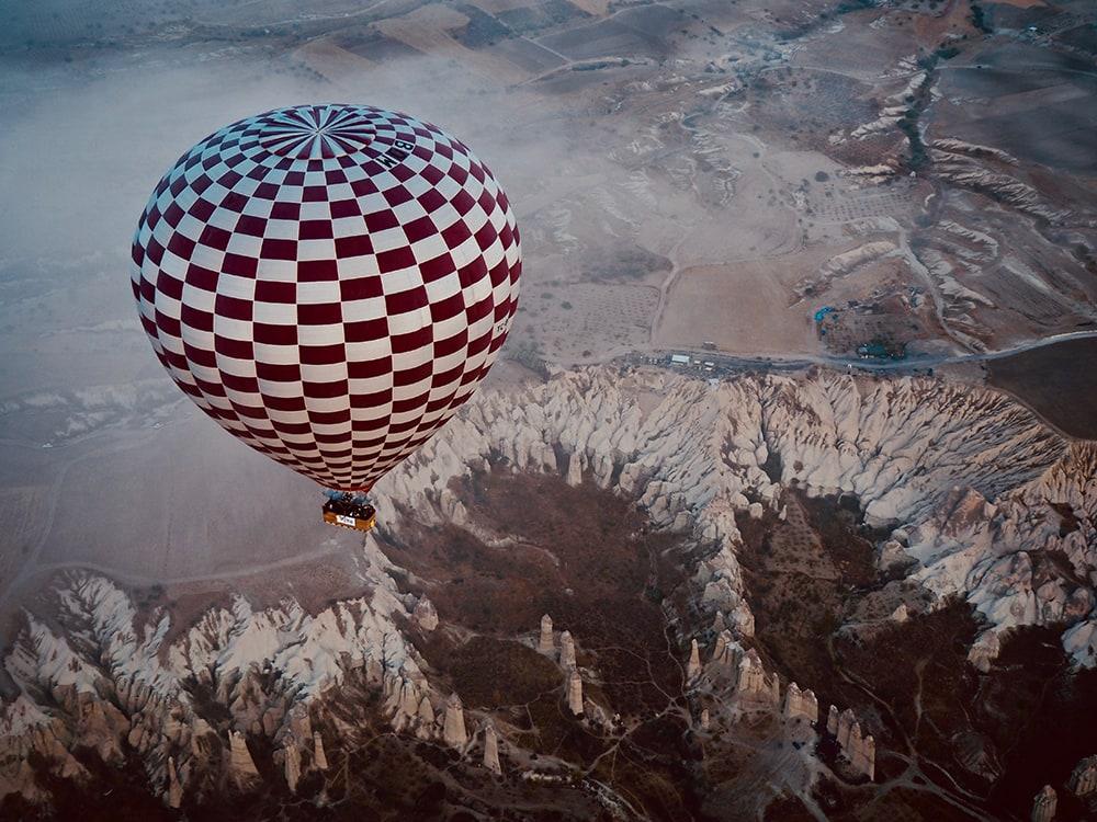 Фото: Каппадокия Каппадокия Каппадокия турция каппадокия воздушный шар отели Каппадокия Волшебная Каппадокия: воздушные шары, скальные города и причудливые долины cappadocia 7