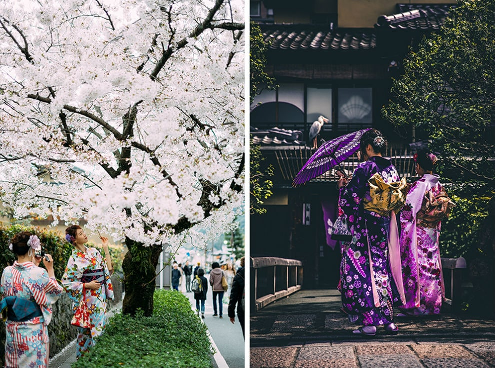 Фото: Япония  10 стран мира, стремительно набирающих популярность japan 1