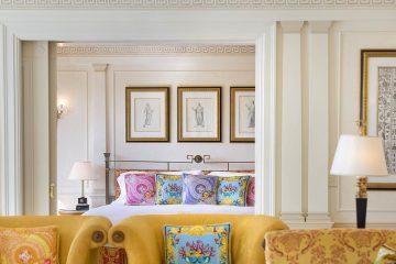 Фото: Отель Palazzo Versace