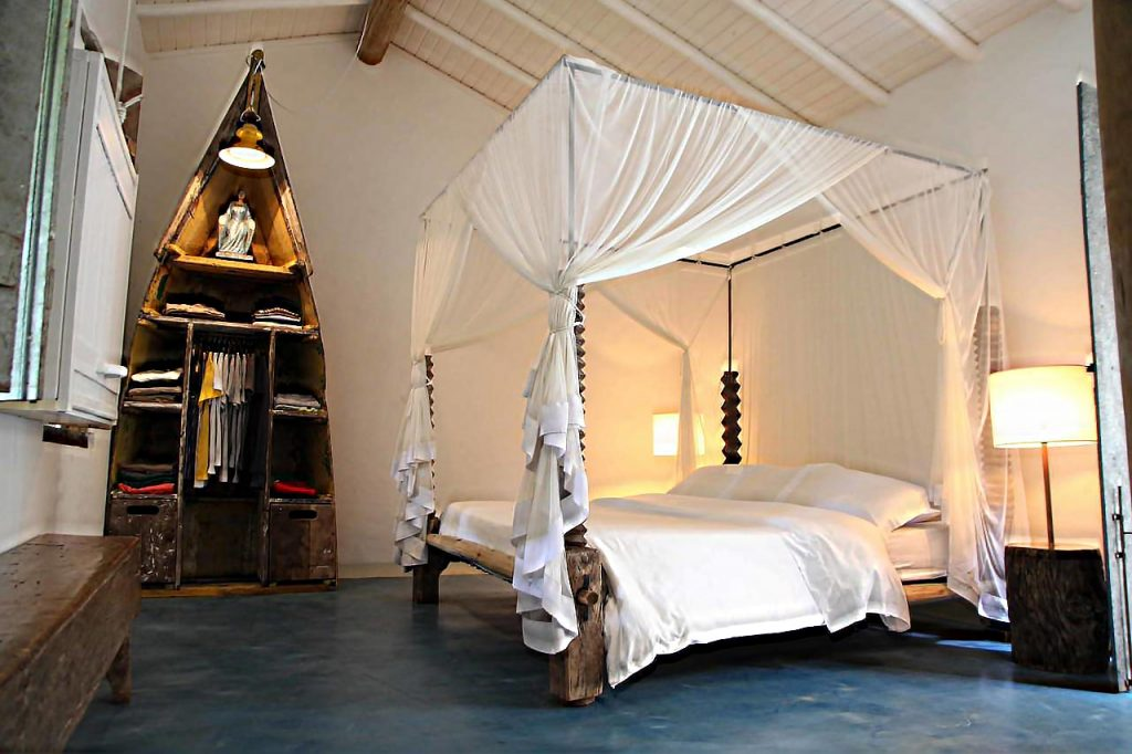 Фото: UXUA Casa Hotel & Spa