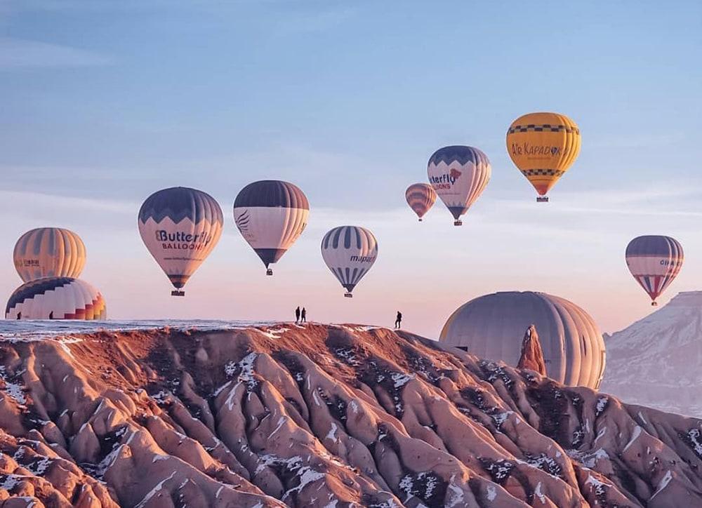 Фото: Каппадокия Каппадокия Каппадокия турция каппадокия воздушный шар отели Каппадокия Волшебная Каппадокия: воздушные шары, скальные города и причудливые долины cappadocia 9