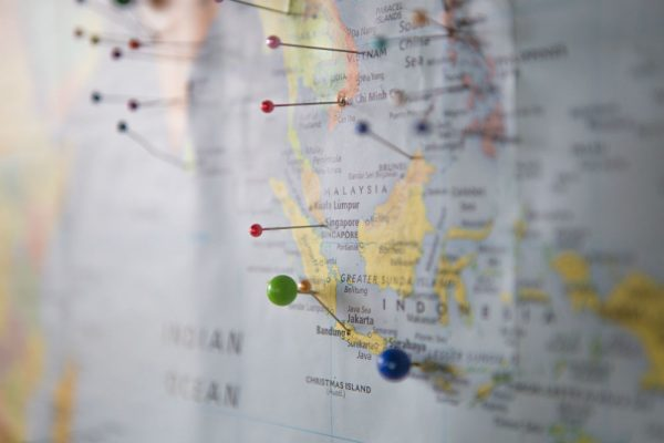 Фото: Карта