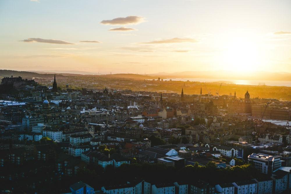 Фото: Шотландия