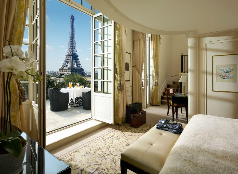 Фото: Shangri-La Hotel 10 самых романтичных отелей мира И пусть весь мир подождёт: 10 самых романтичных отелей мира shangri la hotel