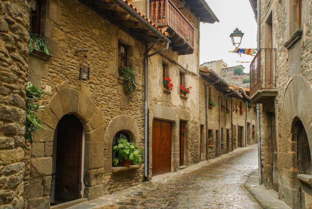 Фото: Каталония