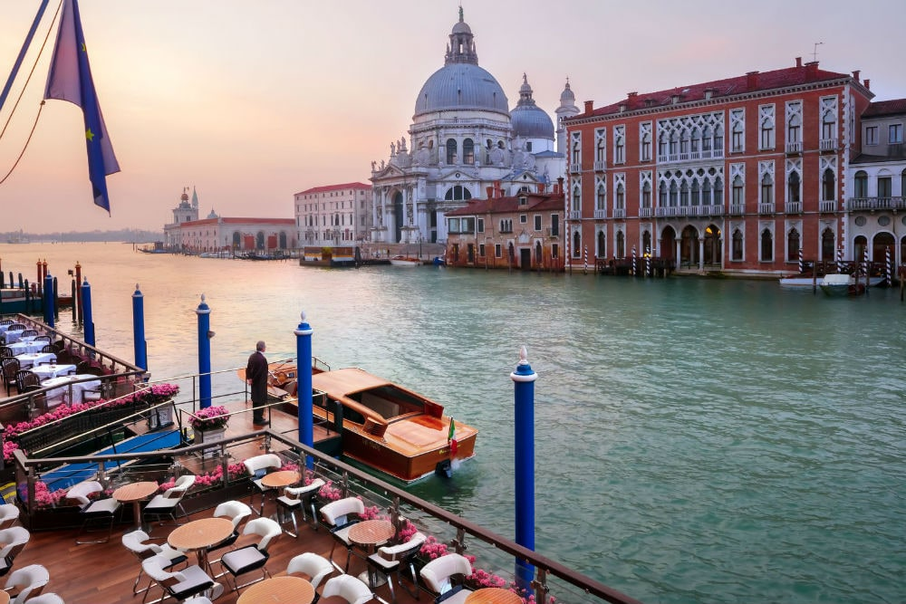 Фото: The Gritti Palace