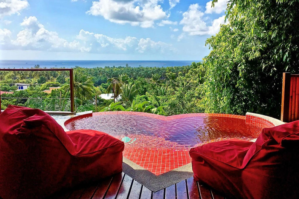 Фото: The Place Luxury Boutique Villas