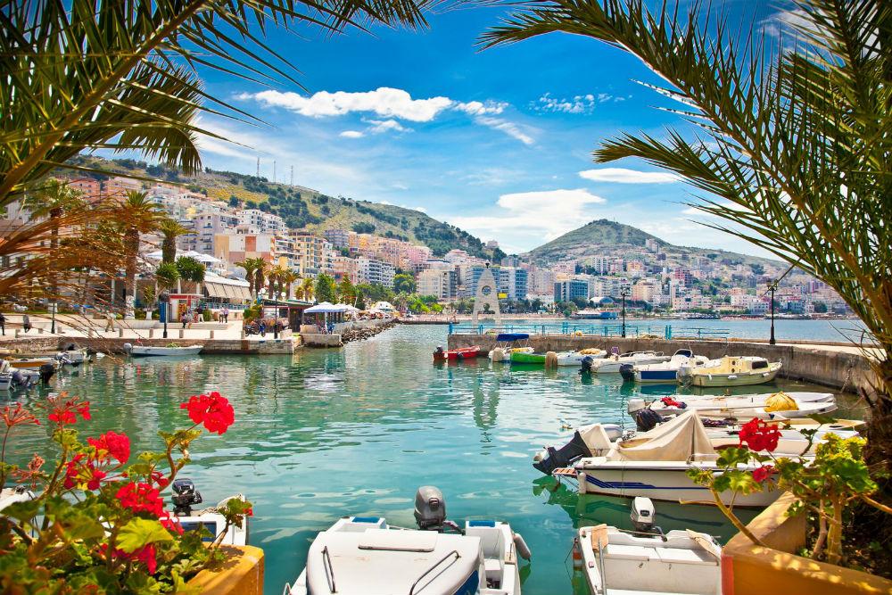 Фото: Албания