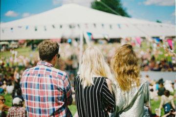 Фото: Фестиваль
