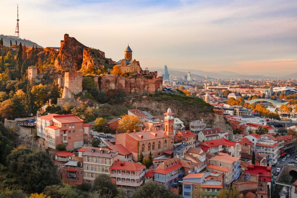 Фото: Грузия