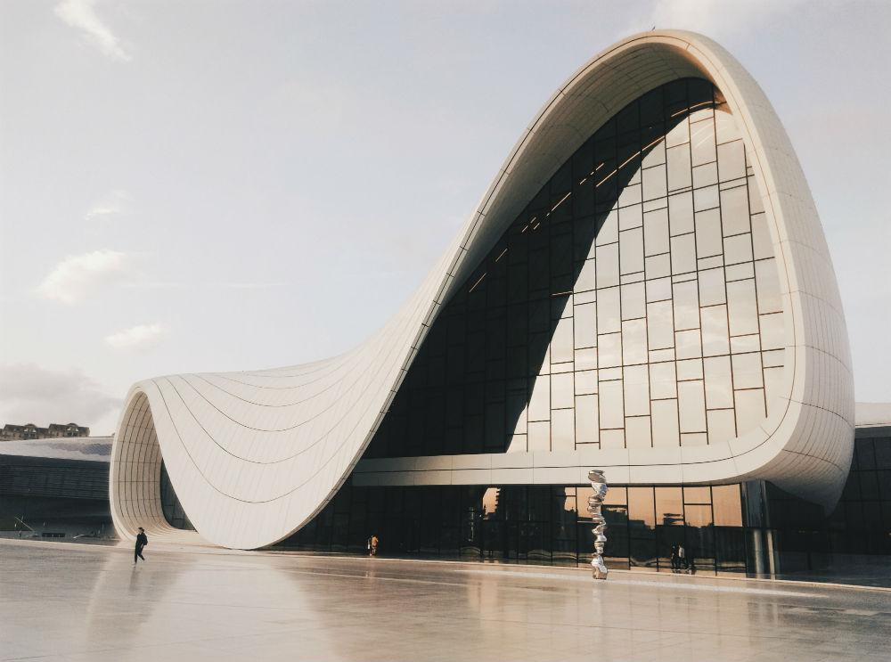 Фото: Азербайджан