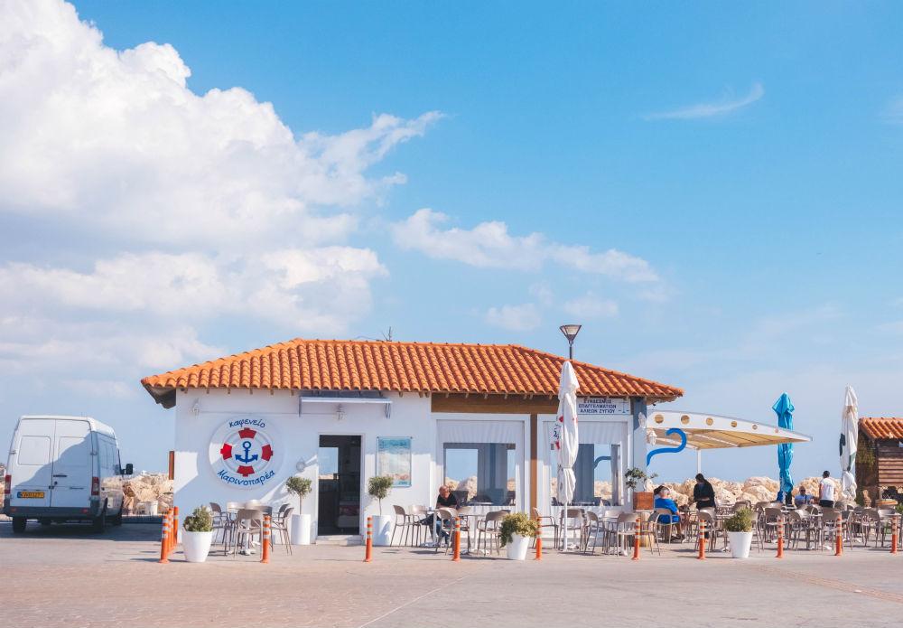 Фото: Кипр
