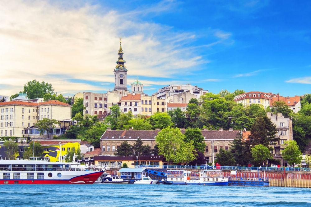 Фото: Сербия