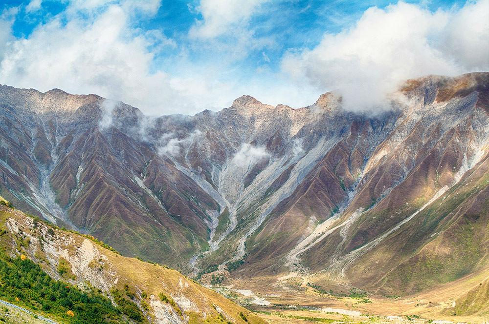 Фото: Южная Осетия