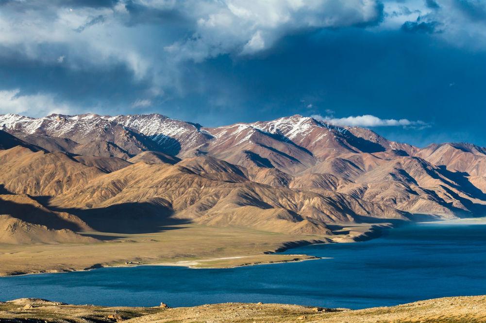 Фото: Таджикистан