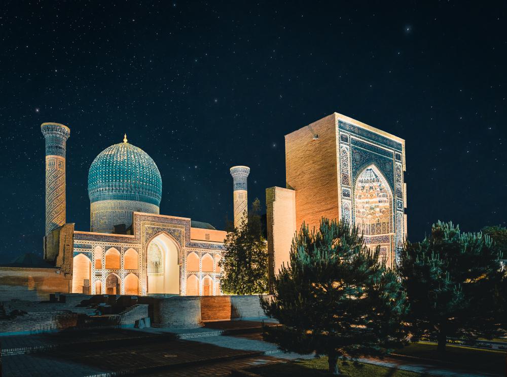 Фото: Узбекистан