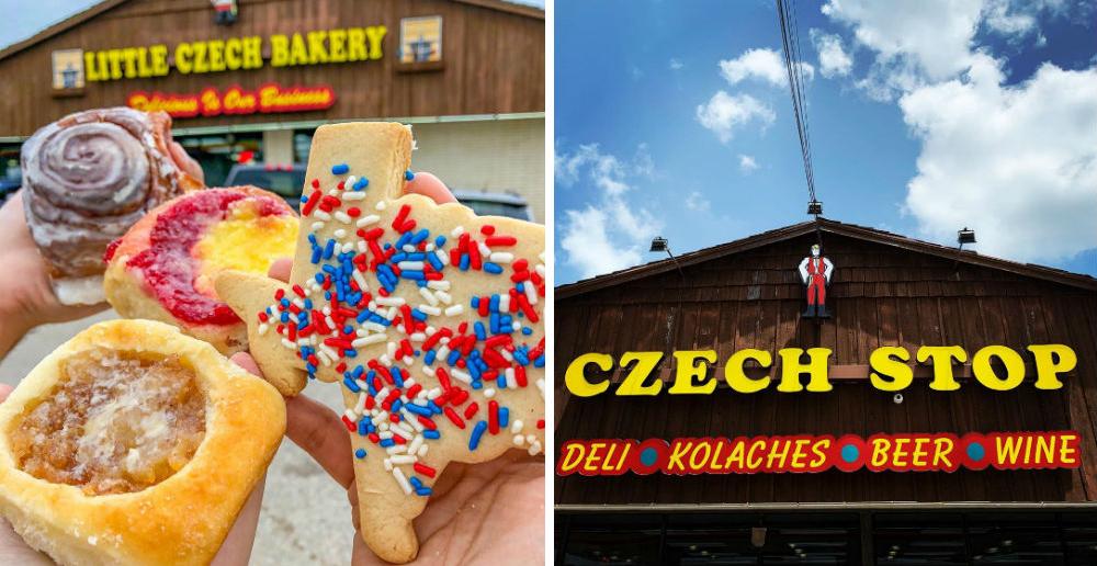 Фото: Czech Stop
