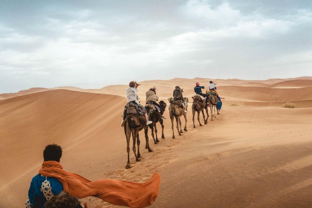 Фото: Тунис