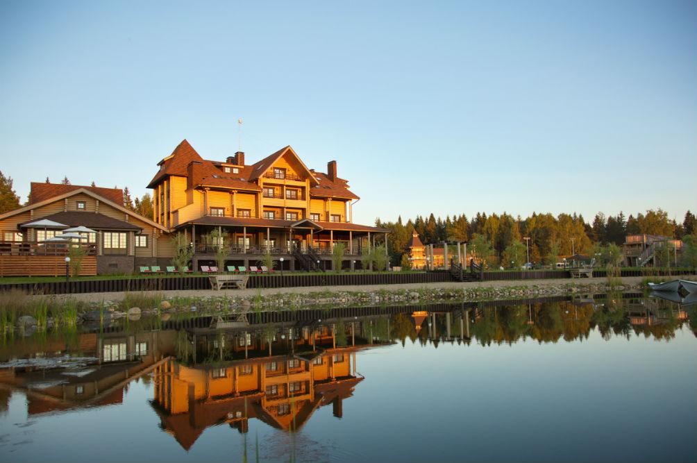 Фото: Country Hotel Lepota