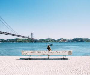 Фото: Лиссабон